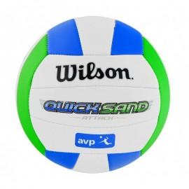 Piłka do siatkówki plażowej WILSON Quick Sand ATTACK