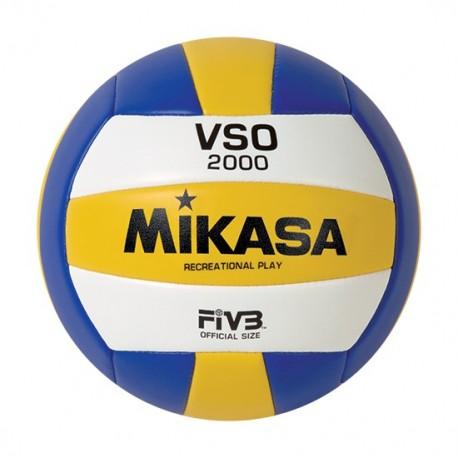 Piłka do siatkówki 65-67 cm Mikasa VSO2000