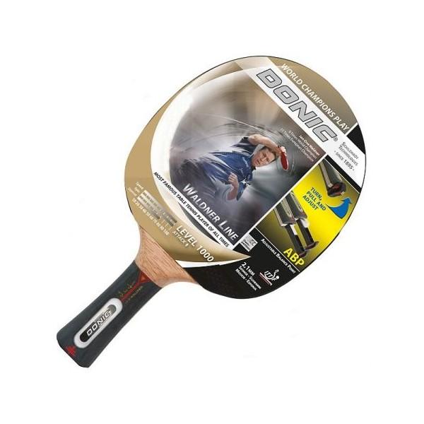 Rakietka do tenisa stołowego Donic Waldner 1000