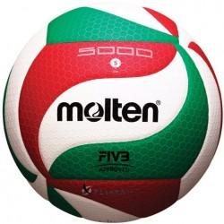 Piłka do siatkówki Molten V5M5000-X