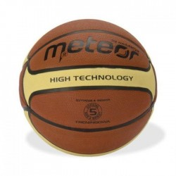 Piłka do koszykówki Meteor 5