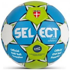 Piłka ręczna Select Light Grippy rozmiar 1