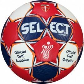 SELECT Piłka ręczna LEVORA damska (2)