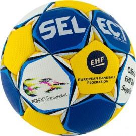 Piłka ręczna Select Ultimate Replica r.1
