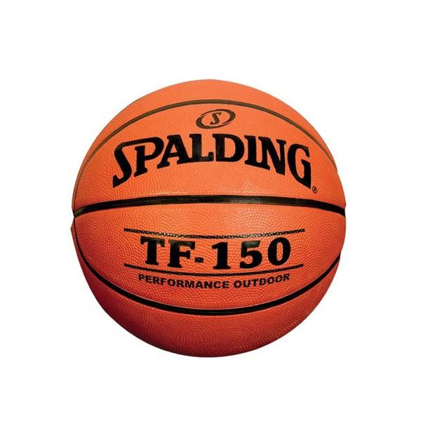 Piłka do koszykówki Spalding TF-150 FIBA r.5