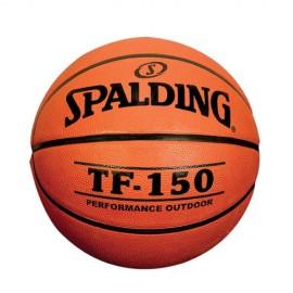 Piłka do koszykówki Spalding TF-150 FIBA r.7