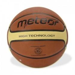 Piłka do koszykówki Meteor 6