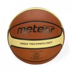 Piłka do koszykówki Meteor 7