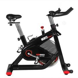 Rower spinningowy HERTZ XR-660