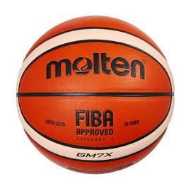 Piłka koszykowa Molten GM7X