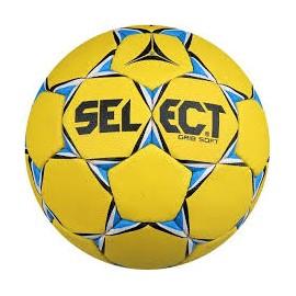 Piłka ręczna Select Grip Soft roz. 1