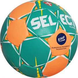 Piłka ręczna Select Mundo EHF r.2