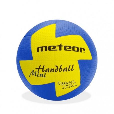 Piłka ręczna Meteor Nuage Mini 0