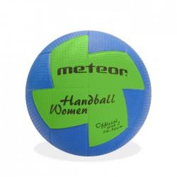 Piłka ręczna Meteor Nuage 2 Damska