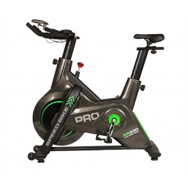 Rower spinningowy Hertz XR-330 PRO magnetyczny!