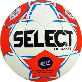 Piłka Select Ultimate Super Liga EHF limitowana r.2