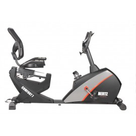 Rower Hertz Comfort 7 Poziomy