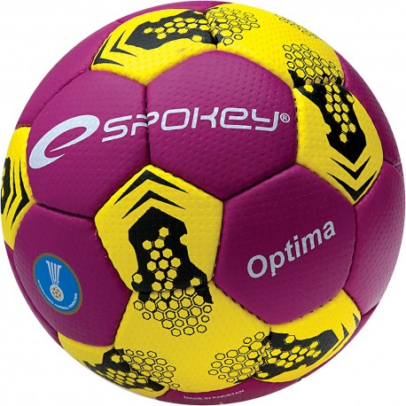 Piłka ręczna Spokey Optima II Junior 1