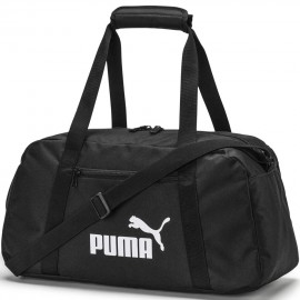 Torba Puma Phase Sports czarna