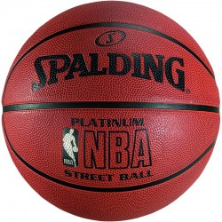 Piłka do koszykówki Spalding Platinum Streetball 7