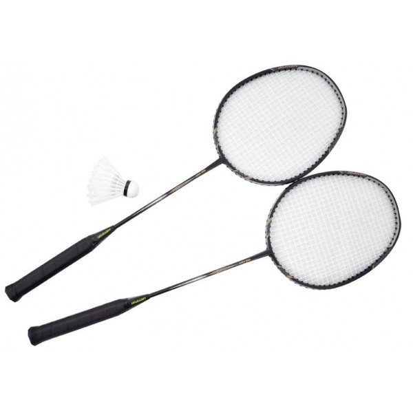 Zestaw do badmintona CARBON
