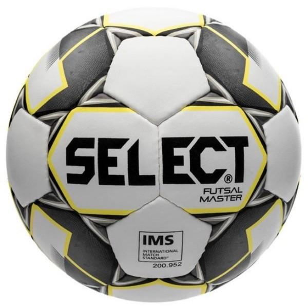 Piłka nożna halowa Select Futsal Master