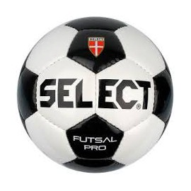Piłka halowa SELECT Samba Special