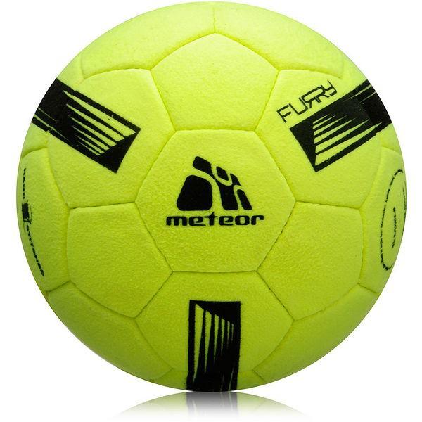 Piłka nożna halowa Furry 4 Meteor