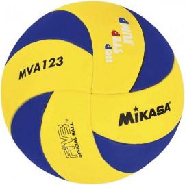 Piłka siatkowa MVA 123 Mikasa