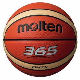 Piłka do koszykówki kosza MOLTEN GH7X roz7