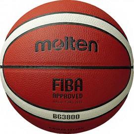 Piłka koszykowa Molten B7G3800 FIBA