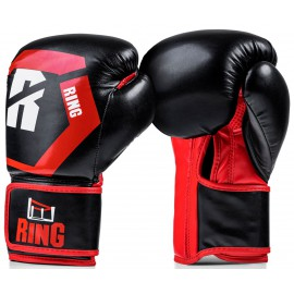 Rękawice bokserskie BATTLE 8 OZ.