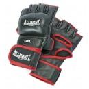 Rękawice MMA Pro PU allright czarny r. S