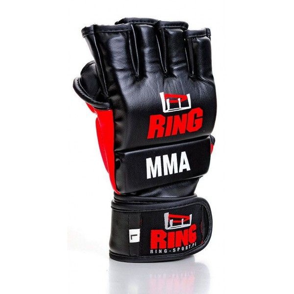 Rękawice MMA Skaj r. XL