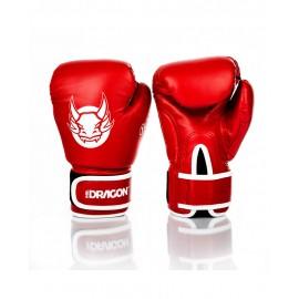 Rękawice Bokserskie Boxer 10 OZ