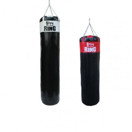 Worek bokserski treningowy 150 x 45 cm 50 kg Ring Kolos