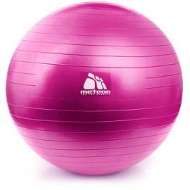 Piłka fitness Meteor 55 z pompką