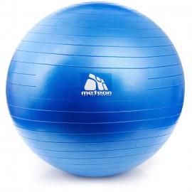 Piłka fitness Meteor 65 z pompką