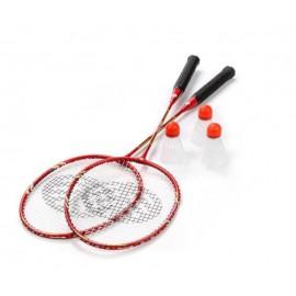 Zestaw do badmintona ROX