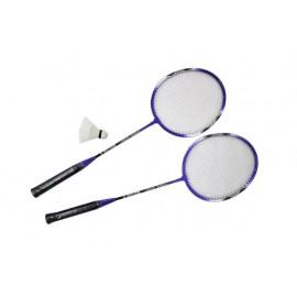 Zestaw do badmintona Axer Sport