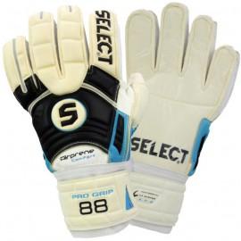 Rękawice bramkarskie Select Progrip 88 - rozmiar 8