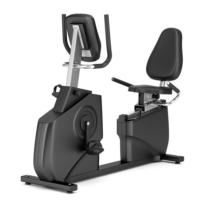 Rower – jakie mięśnie pracują?