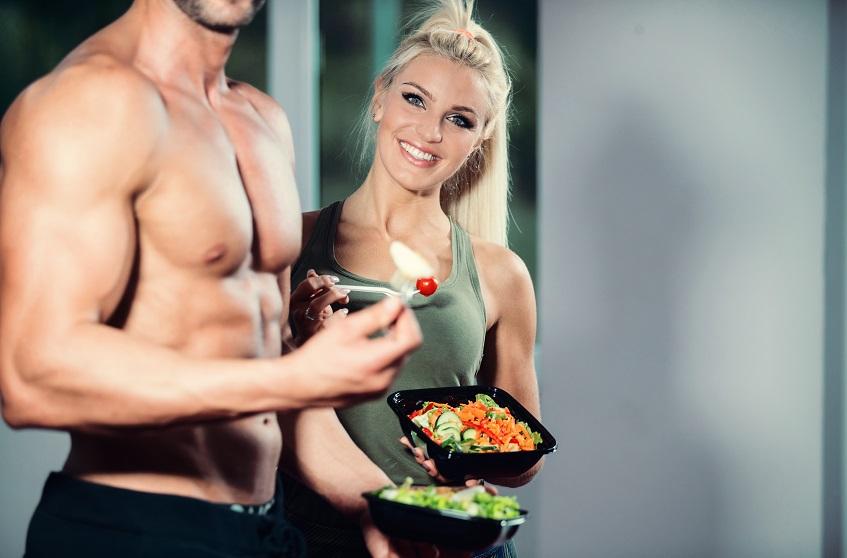 Dieta ketogeniczna a wysilek fizyczny