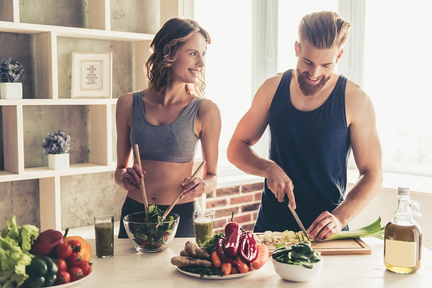 Dieta ketogeniczna jakie warzywa