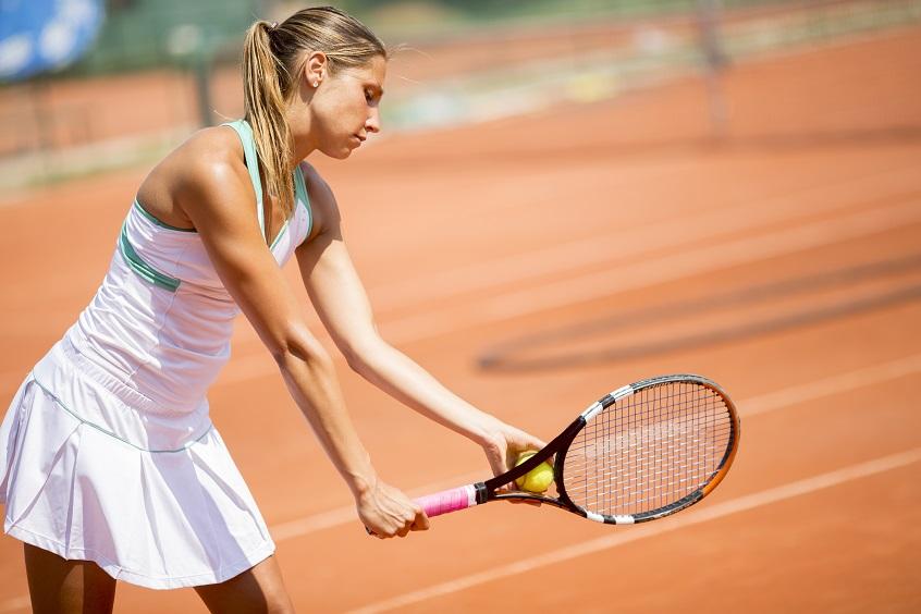 Jak dobrać rakietę tenisową stosownie do masy i wieku?