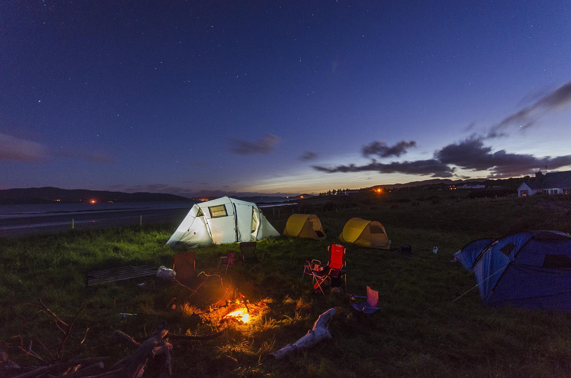 jak wybrać namiot 6 osobowy namiot