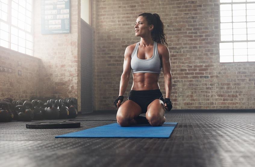 Prawidłowy metabolizm u kobiet