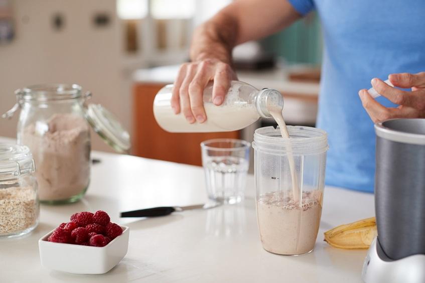 Proteiny i odżywki białkowe
